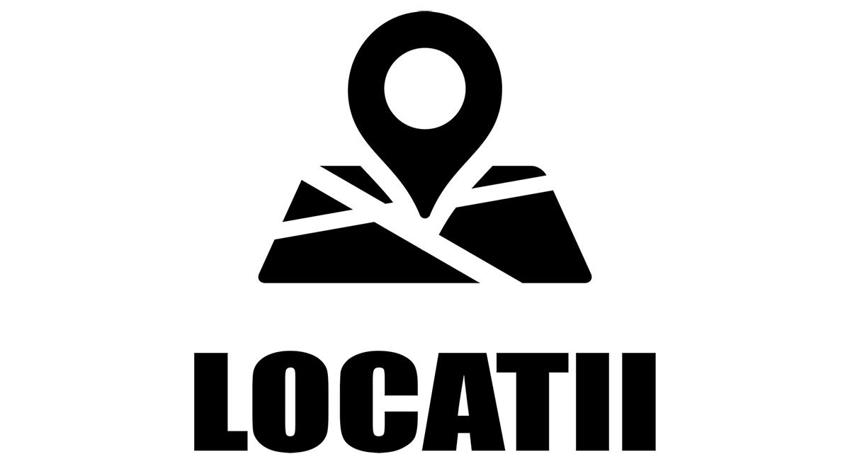 Locatii