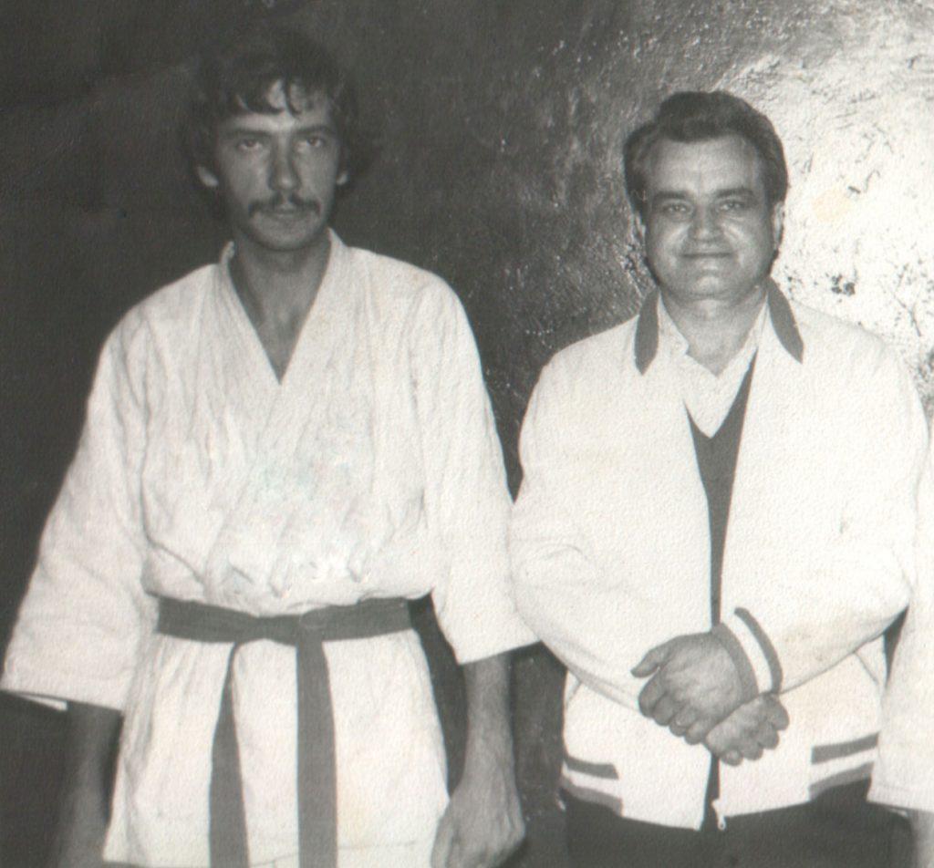Alexandrescu si Gurski